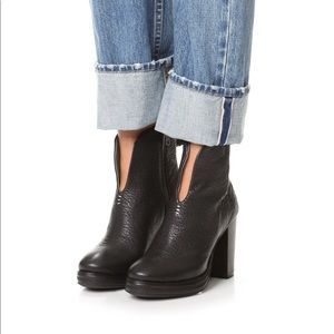 🌞 Free People 🌛Bolo Bandit Bootie ✨